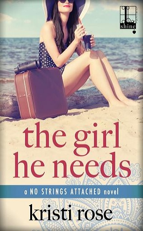 Guest Review: The Girl He Needs by Kristi Rose
