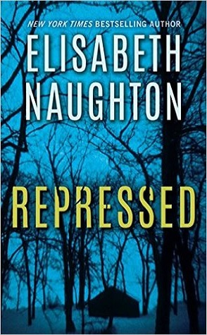 Guest Review: Repressed by Elisabeth Naughton