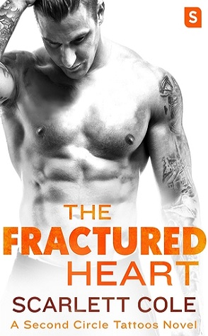 Guest Review: The Fractured Heart by Scarlett Cole