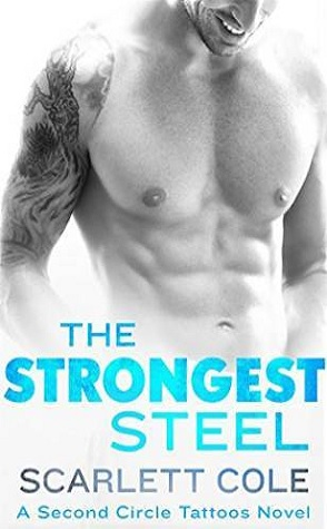 Guest Review: The Strongest Steel by Scarlett Cole