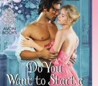 Sunday Spotlight: Do You Want to Start a Scandal by Tessa Dare