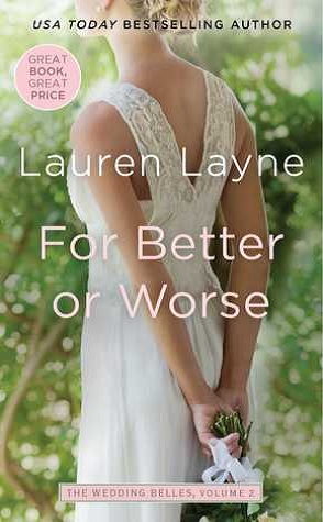 Review: For Better or Worse by Lauren Layne