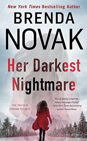 Review: Her Darkest Nightmare by Brenda Novak