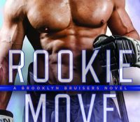 Guest Review: Rookie Move by Sarina Bowen