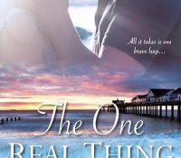 Guest Review: The One Real Thing by Samantha Young