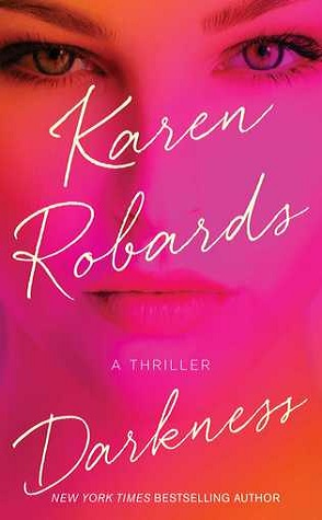 Guest Review: Darkness by Karen Robards
