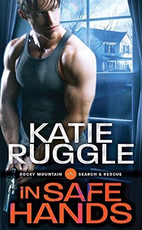 Guest Review: In Safe Hands by Katie Ruggle