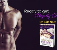 Release Day Blitz: Royally Screwed by Emma Chase
