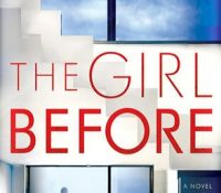 Guest Review: The Girl Before by J.P. Delaney