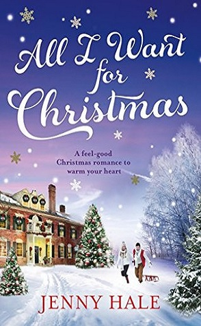 Guest Review: All I Want for Christmas by Jenny Hale