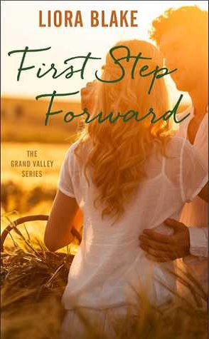 Review: First Step Forward by Liora Blake
