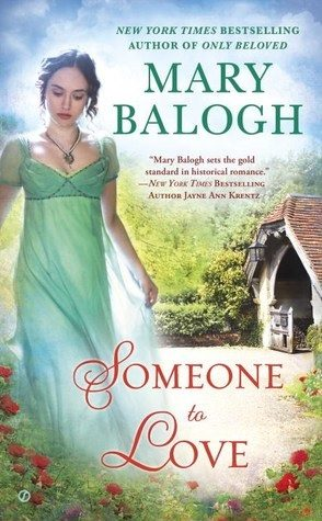 Guest Review: Someone to Love by Mary Balogh