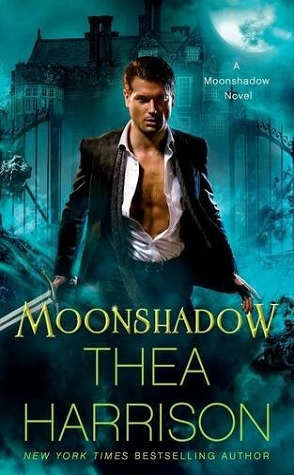 Sunday Spotlight: Moonshadow by Thea Harrison