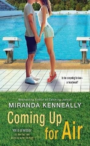 Review: Coming Up for Air by Miranda Kenneally