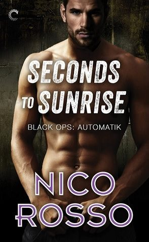 Guest Review: Seconds to Sunrise by Nico Rosso