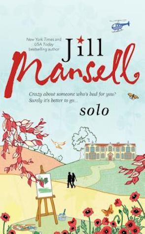 Review: Solo by Jill Mansell