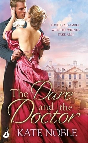 Guest Review: The Dare and the Doctor by Kate Noble