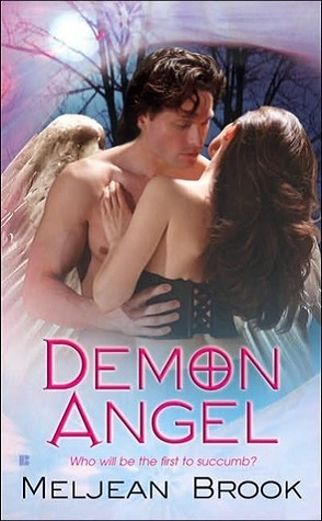 Retro Review: Demon Angel by Meljean Brook