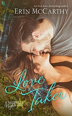 Guest Review: Love Taker by Erin McCarthy