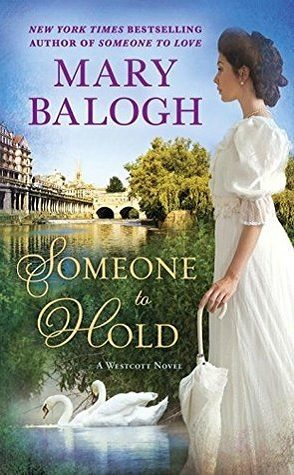 Guest Review: Someone to Hold by Mary Balogh