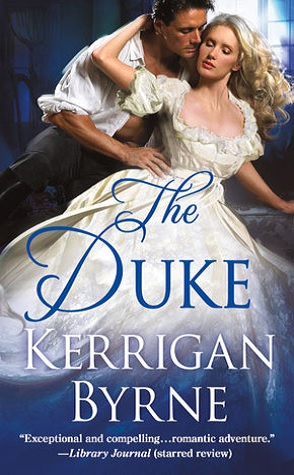 Guest Review: The Duke by Kerrigan Byrne