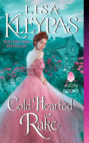 Summer Reading Challenge Review: Cold-Hearted Rake by Lisa Kleypas
