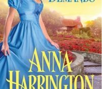 Guest Review: If the Duke Demands by Anna Harrington