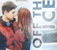 Review: Off the Ice by Julie Cross