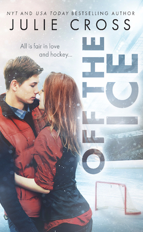 Off the Ice by Julie Cross