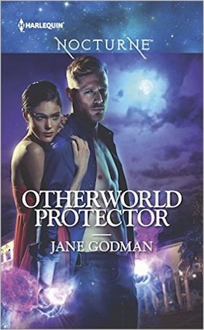 Guest Review: Otherworld Protector by Jane Godman