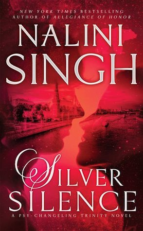 Review: Silver Silence by Nalini Singh
