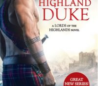 Guest Review: The Highland Duke by Amy Jarecki
