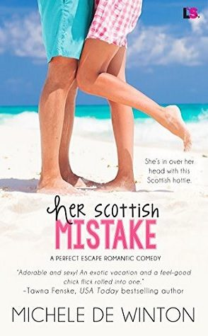 Guest Review: Her Scottish Mistake by Michele de Winton