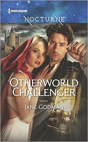 Guest Review: Otherworld Challenger by Jane Godman