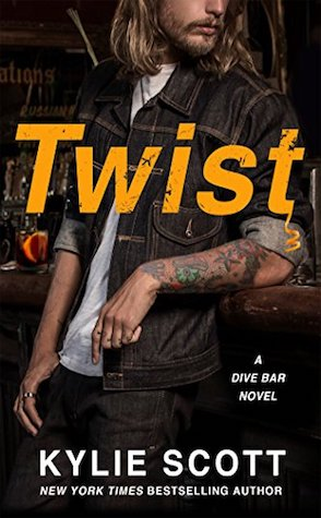 Guest Review: Twist by Kylie Scott