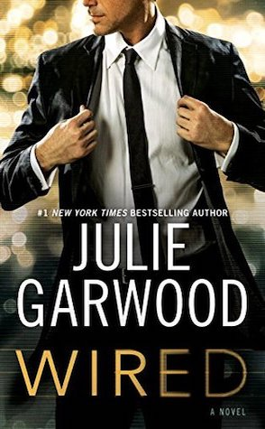 Guest Review: Wired by Julie Garwood