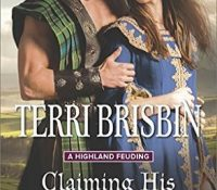 Guest Review: Claiming His Highland Bride by Terri Brisbin
