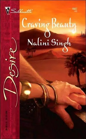 Retro Review: Craving Beauty by Nalini Singh