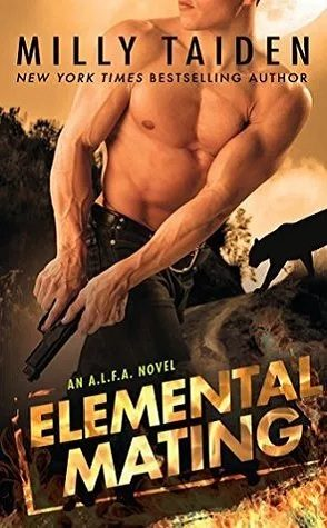 DNF Review: Elemental Mating by Milly Taiden