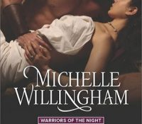 Guest Review: Forbidden Night with the Warrior by Michelle Willingham