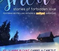 Guest Review: Whiteout by Sarah Benson – part of the Snow anthology