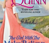 Review: The Girl with the Make Believe Husband by Julia Quinn