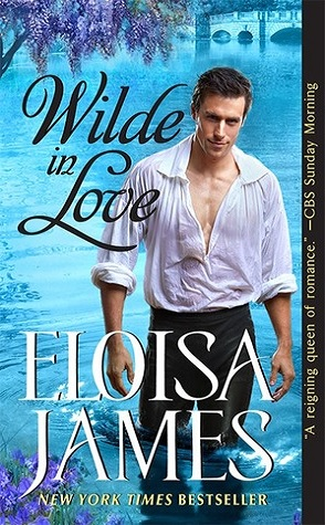 Guest Review: Wilde in Love by Eloisa James