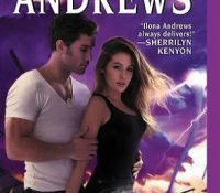 Guest Review: Wildfire by Ilona Andrews