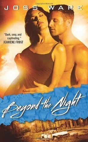 Summer Reading Challenge Review: Beyond the Night by Joss Ware