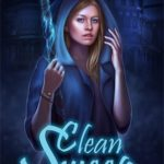 Clean Sweep by Ilona Andrews Book Cover