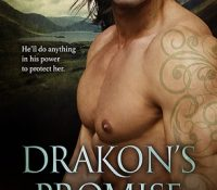 Guest Review: Drakon's Promise by N. J. Walters