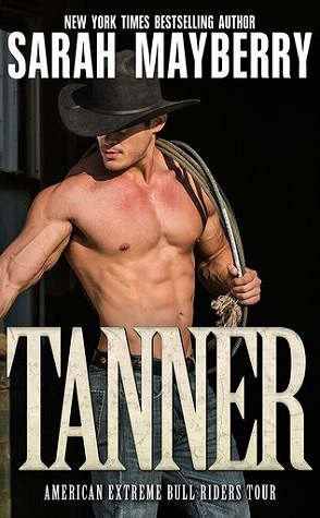 Review: Tanner by Sarah Mayberry