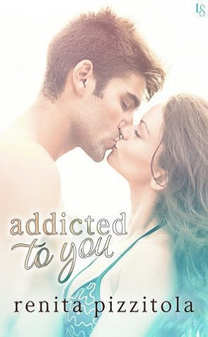 Guest Review: Addicted to You by Renita Pizzitola