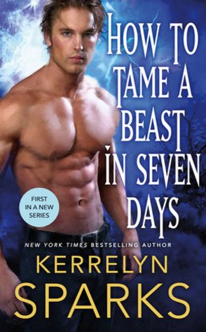 Guest Review: How to Tame a Beast in Seven Days by Kerrelyn Sparks